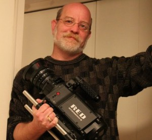 David Grant Walker- Director of Photography