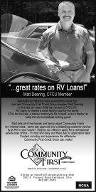 CFCU RVLoan Newspaper Ad Proof